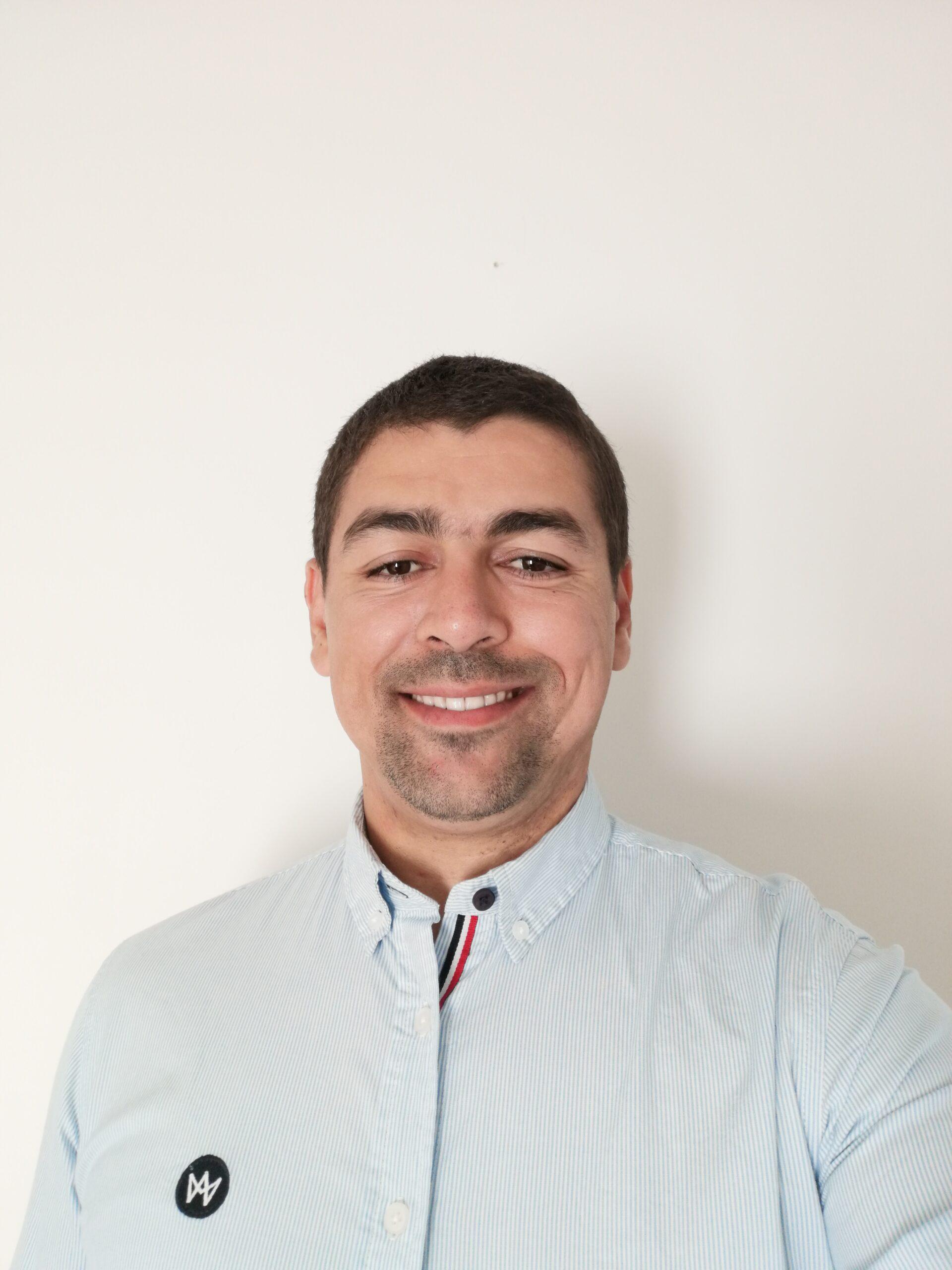 Karim El Kerch